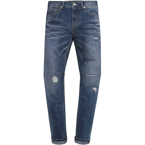 M#0706 Interlaken washed jeans
