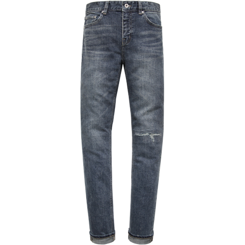 M#1022 chambers washed jeans