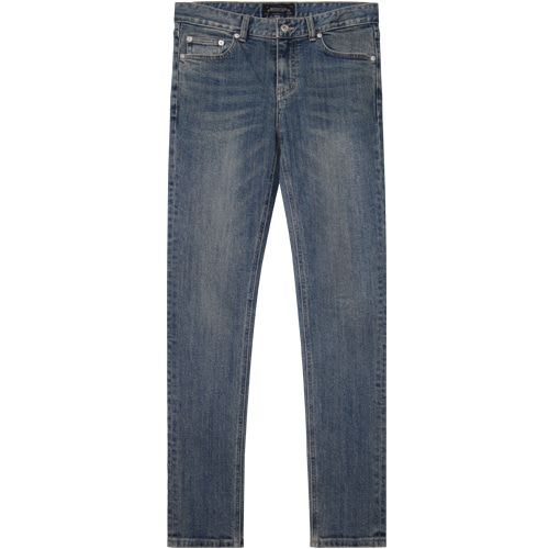 M#1381 moon sand washed jeans
