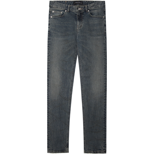 M#1389 wolverine washed jeans