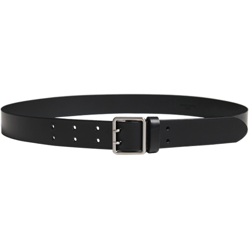 M#1454 metal buckle belt