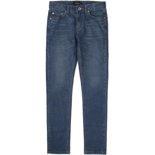 M#1452 likely washed jeans