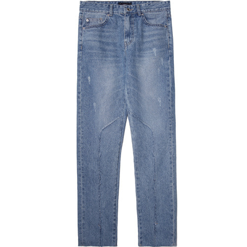 M#1502 rover remake denim