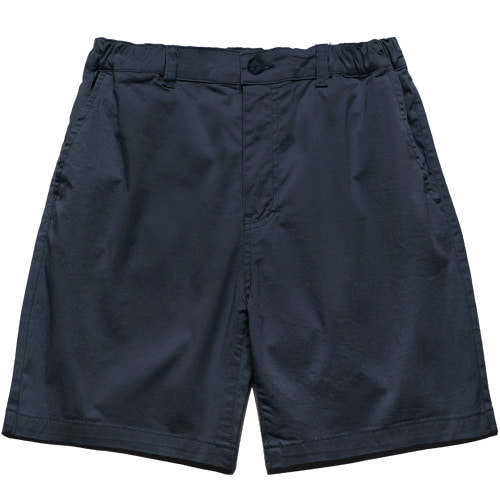 M#1544 stretch banding shorts (navy)