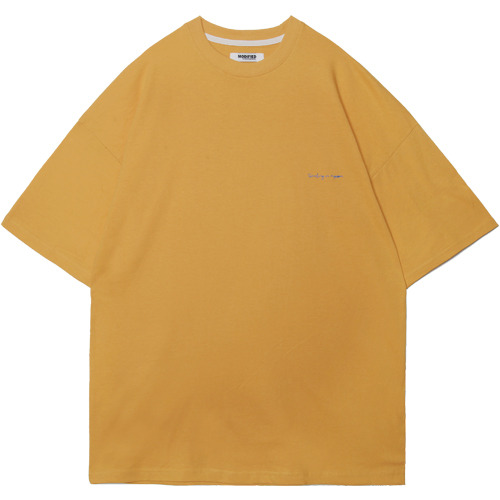 M#1551 in my room tee (yellow)