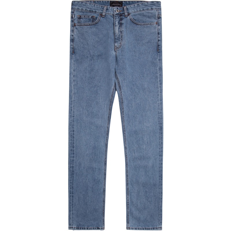 M#1687 airfresh wide denim